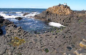 Irlanda del Norte. Foto: Wikipedia.
