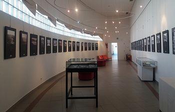 Casa de la Cultura de Alovera.