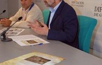 El vicepresidente 2º Recuero y el primer teniente de alcalde, José MiguelLlorente, han presentado esta edición