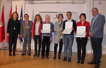 Consejería de Bienestar Social El Gobierno regional trabaja en los pliegos de licitación de la futura residencia para personas mayores en la ciudad de Albacete