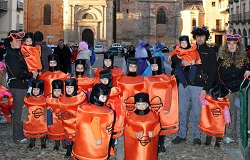 Carnaval de Sigüenza