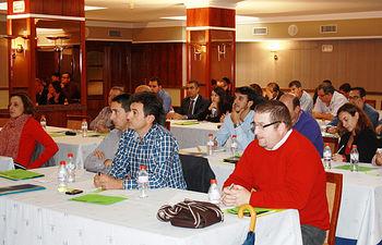 Jornada Secciones de Crédito.. Foto: Cooperativas Agro-alimentarias.