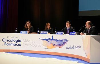V Congreso de Oncología Médica y Farmacia Oncológica 'Tendiendo Puentes'