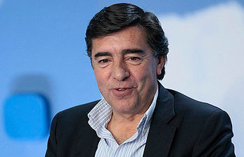 El secretario general del GPP en el Congreso, José Antonio Bermúdez de Castro