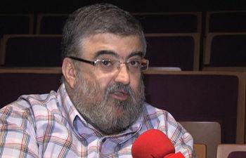 Ricardo Beléndez, Director Cultural Albacete