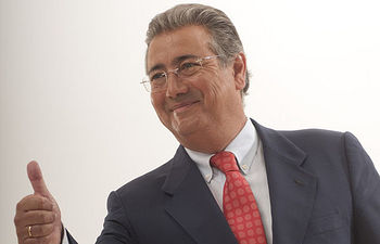 Juan Ignacio Zoido, alcalde de Sevilla.