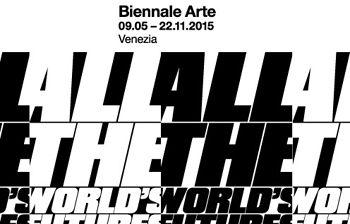 Foto de la Bienal de Arte de Venecia