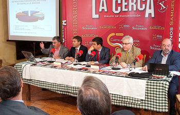 VI Fórum Castilla-La Mancha Siglo XXI.