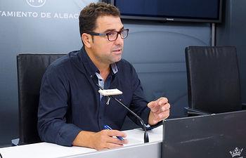 Modesto Belinchón