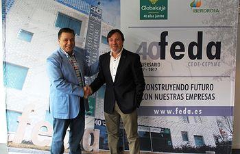 Feda y Ayuntamiento de Albacete