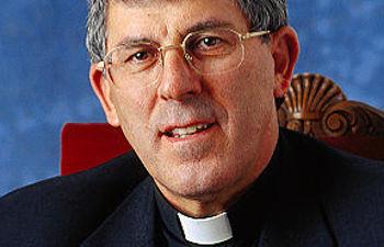 Braulio Rodríguez Plaza, nuevo arzobispo de Toledo. Foto de archivo.
