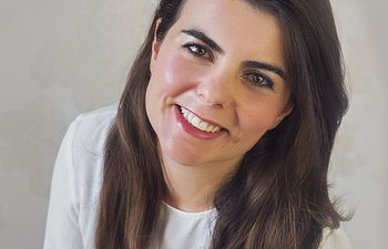 Elena Fuentes Moreno.