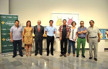 Premio de Artes Plásticas del Ayuntamiento de Albacete 2015