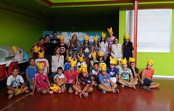 """""""Verano Activo"""", actividad dirigida a jóvenes entre 11 y 15 años, se clausura con éxito"""