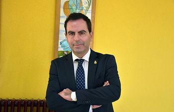 José Gutiérrez.