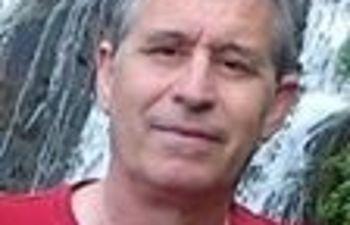 Jesús Camacho Segura (Instituto de Estudios Sociales CCOO-CLM)