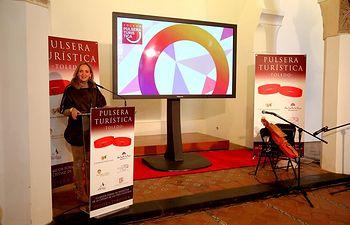 Casero asiste a la presentación del vídeo de los monumentos del Arzobispado Toledo-2. Foto: JCCM.