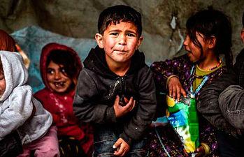 España tardaría, a este ritmo, 601 años en cumplir su compromiso de asilo