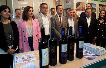 Expovicaman Maquinaria 2019