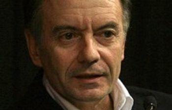 Antonio Soler, escritor.
