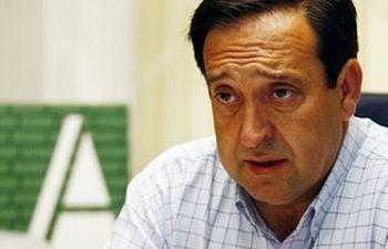 Pedro Barato - Presidente nacional de ASAJA. Foto de archivo.
