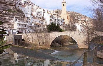 Alcalá del Júcar.