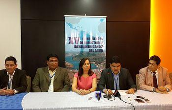 Clausura XV CODIA. Foto: Ministerio de Agricultura, Alimentación y Medio Ambiente