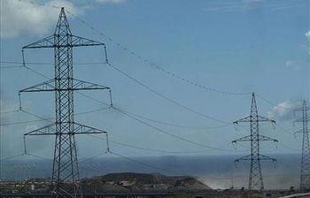 Torres de alta tensión (Foto: Archivo)