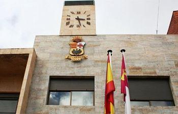 Ayuntamiento de Porzuna.