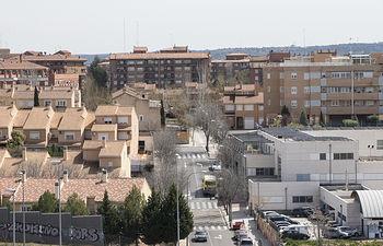 El Gobierno regional ha contribuido a rehabilitar 2.718 viviendas en Castilla-La Mancha. Foto: JCCM.