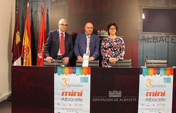 La ciudad de Albacete acogerá desde el 2 de junio las III Jornadas del Mini