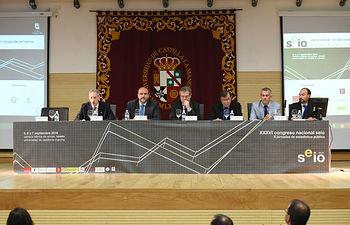 El Gobierno de Castilla-La Mancha recuperará los servicios de estadística suprimidos en la pasada legislatura. Foto: JCCM.