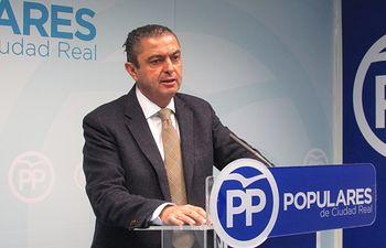 José Alberto Martín-Toledano.