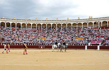 Los Premios Samueles nacieron para ensalzar la Feria Taurina de Albacete, su Plaza de Toros y, por extensión, la ciudad.