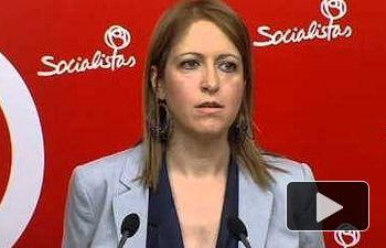 PSOE: Cospedal debe dejar de adjudicar contratos y afrontar el traspaso de poderes con dignidad y honradez