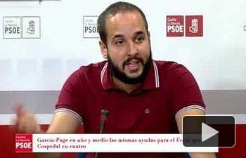García-Page apoya a los viticultores de C-LM y muestra de ello es...