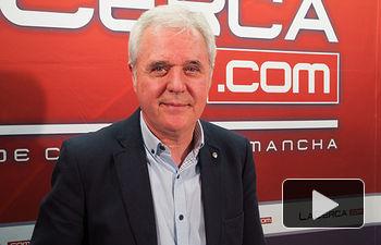 José Fernando Sánchez Bódalo, coordinador institucional de la FENAVIN