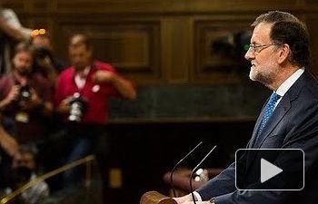 Rajoy: No son las diferencias las que hoy cuentan, sino las concordancias