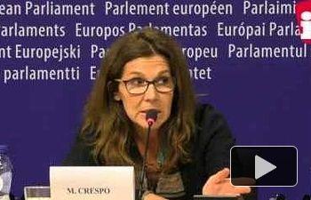 IU: Rueda de prensa en defensa de la Almadraba