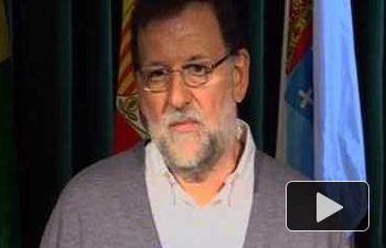 Rajoy elogia el esfuerzo de ayuntamientos y diputaciones durante la crisis