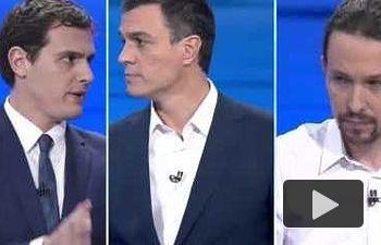 PSOE: Debate Electoral 2015