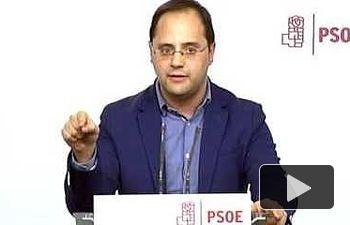 PSOE: Luena valora la decisión de Rajoy
