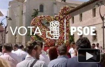 PSOE: El 26 de Junio tienes que votar Sí