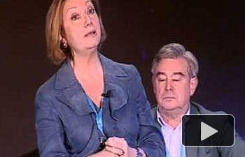 """PP: Intervención Luisa Fernanda Rudi en la Conferencia Política """"X el futuro de España"""""""