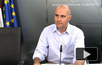 Francisco Javier Díaz de Prado.