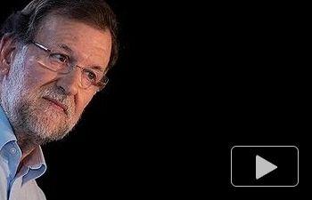 """Rajoy: """"En estas elecciones tiene que triunfar la moderación y no el radicalismo"""""""