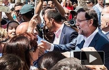PP: Nadie va a romper España ni convertir a los ciudadanos de Cataluña en extranjeros en su propio país