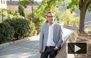 Juan Ramón Crespo, IU CLM.