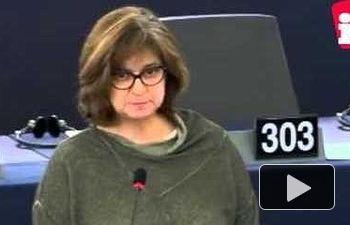 IU: López acusa al PP de impedir el desarrollo de las renovables para beneficiar al oligopolio eléctrico