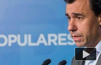 Maíllo: El Partido Popular se encuentra en debates y cambios profundos